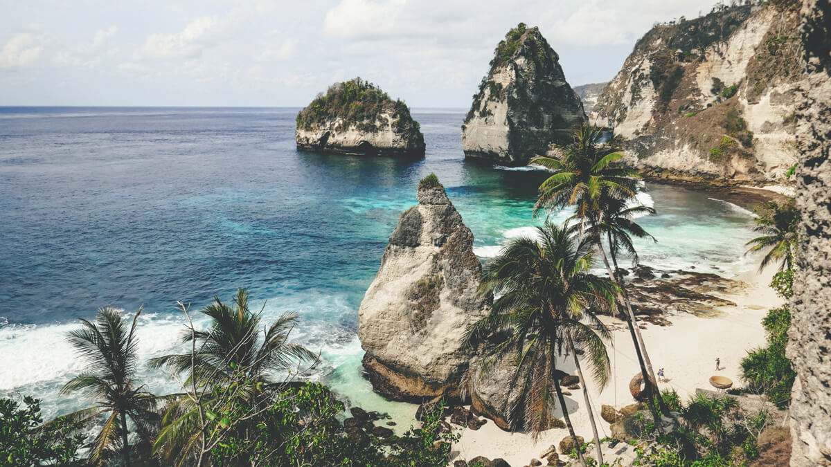 Nusa-Penida-Straende-Diamonds-Beach-Highlights