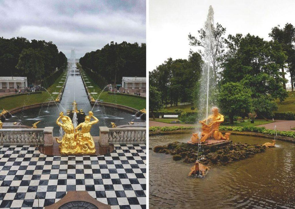 Peterhof-Sankt-Petersburg-Highlights-Russland