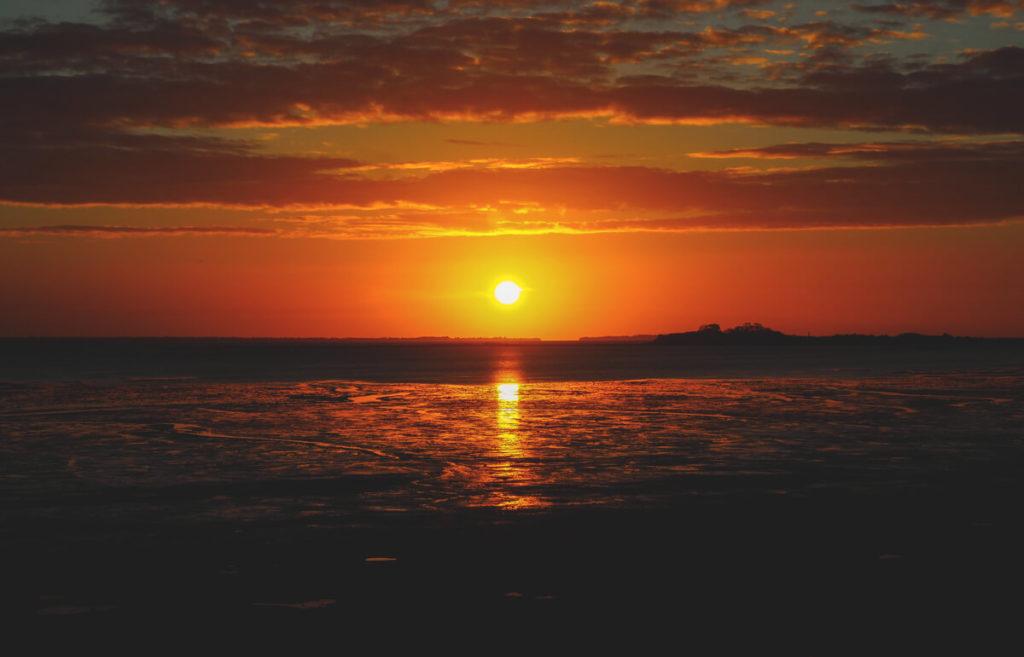 Sansibar-Rundreise-Meer-Sonnenuntergang-Strand