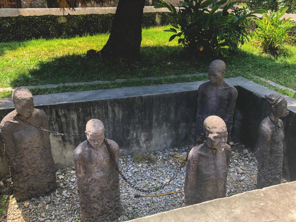 Sansibar-Stone-Town-Sklavenmarkt