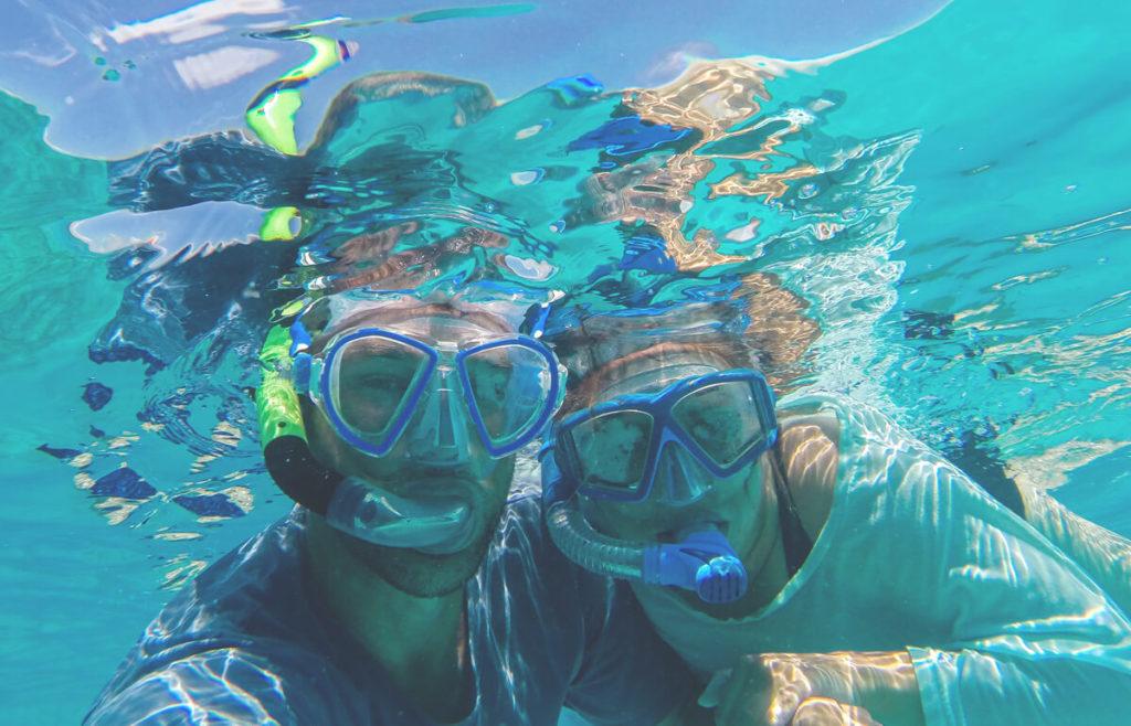 Schnorcheln-Tauchen-Sansibar-Ausflug
