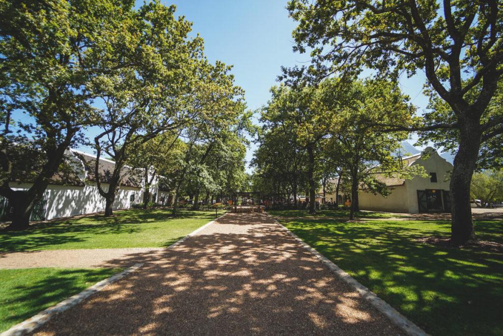 Boschendal-Weingut-Winelands-Suedafrika
