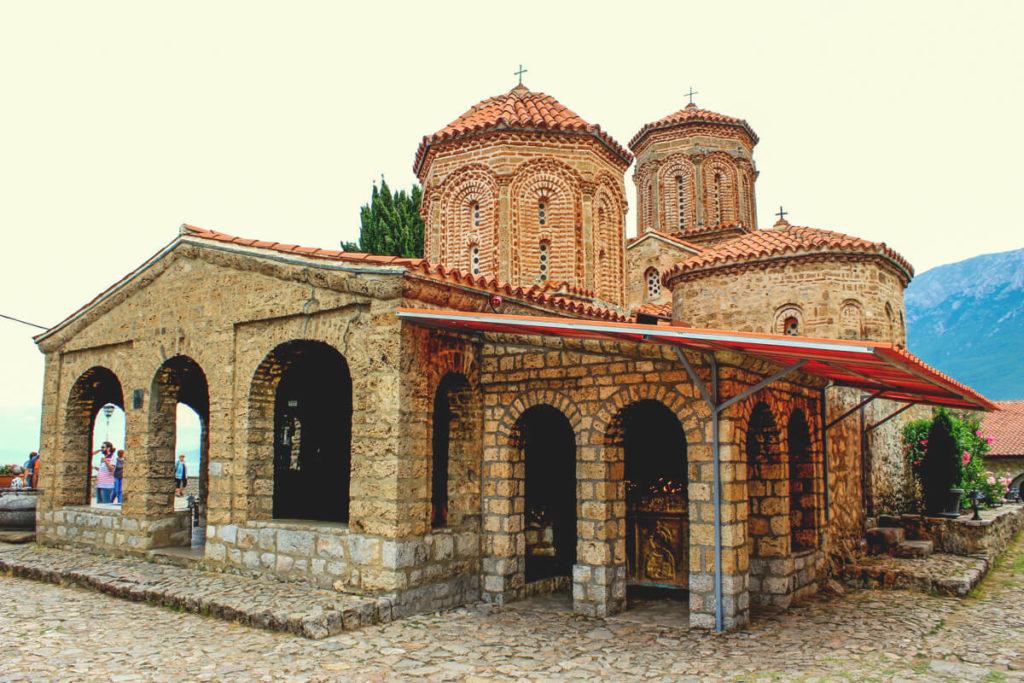 Nordmazedonien-Kloster-Sveti-Naum