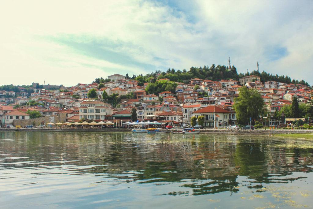 Nordmazedonien-Ohird-Ohridsee-Highlights