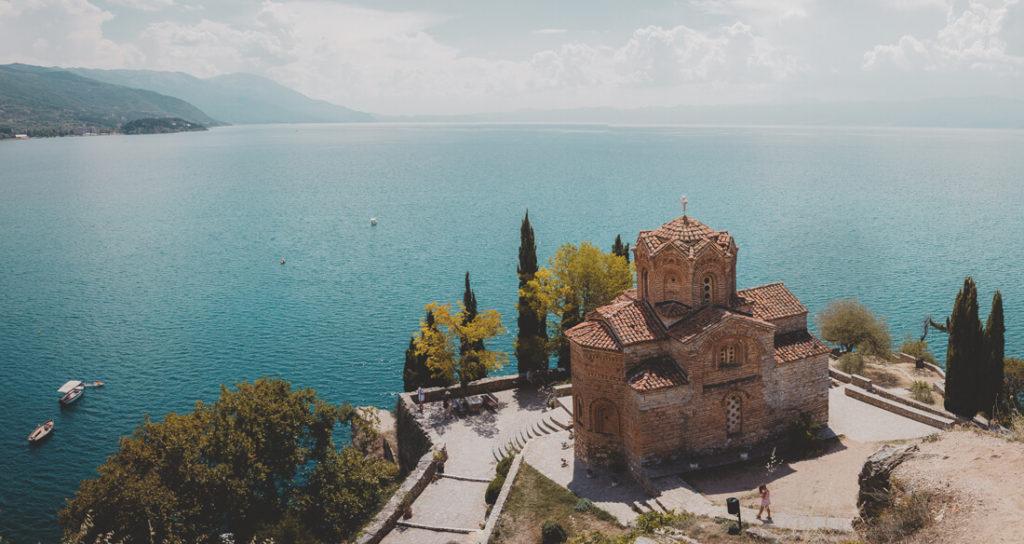 Nordmazedonien-Sehenswuerdigkeiten-Ohrid-See
