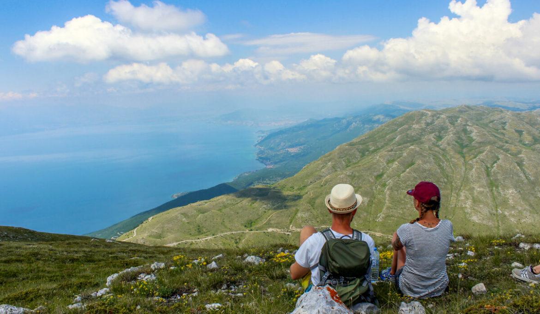 Nordmazedonien – Die top Sehenswürdigkeiten & Highlights