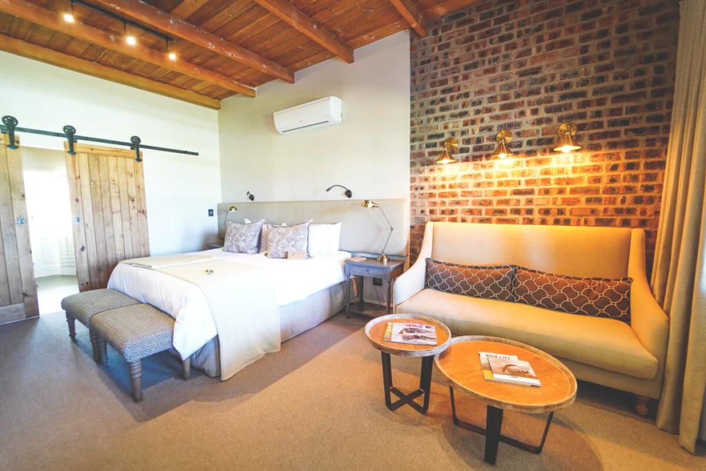 Paarl-Suedafrika-Unterkunft-Zimmer-dOlyfboom-Guest-House