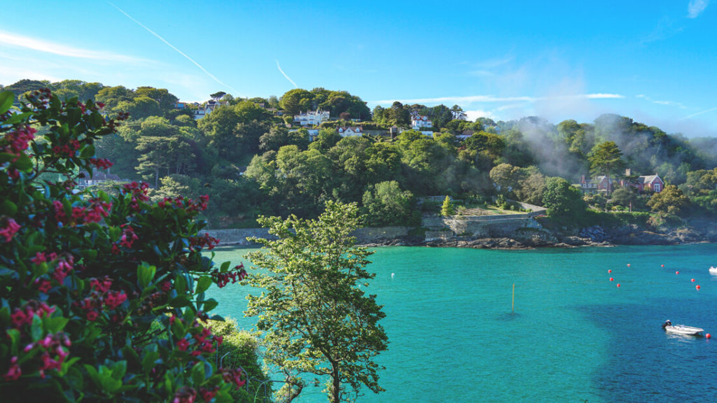 Salcombe-Devon-Highlights-England-Rundreise