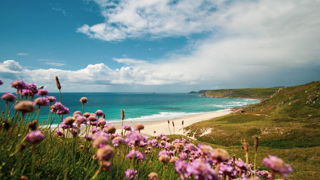 Sennen-Cove-in-Cornwall-England-Rundreise