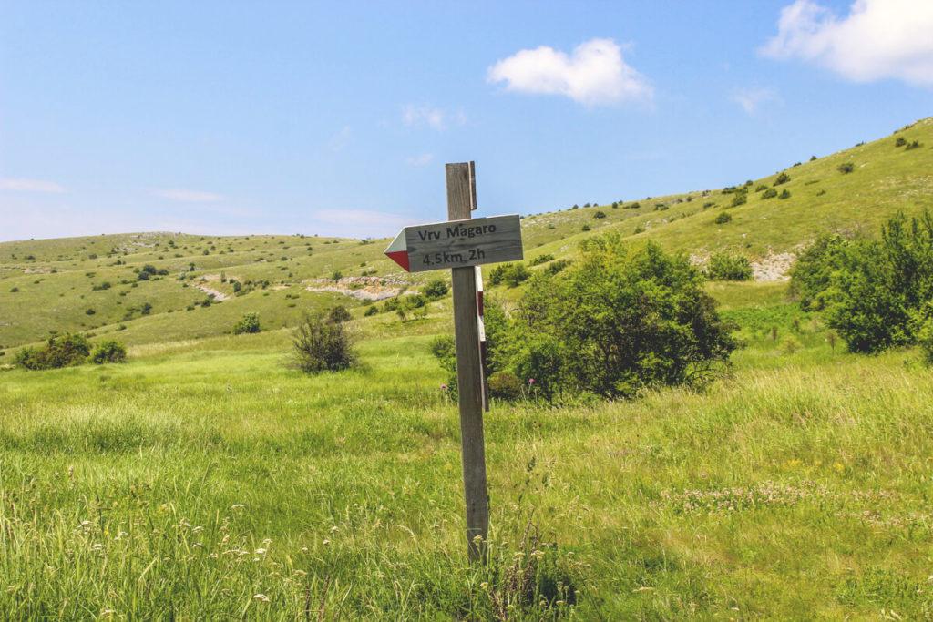 Wanderung-Magaro-Nordmazedonien