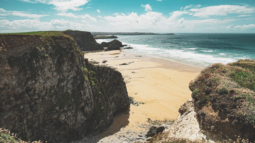 Watergate-Bay-Cornwall-England-Rundreise