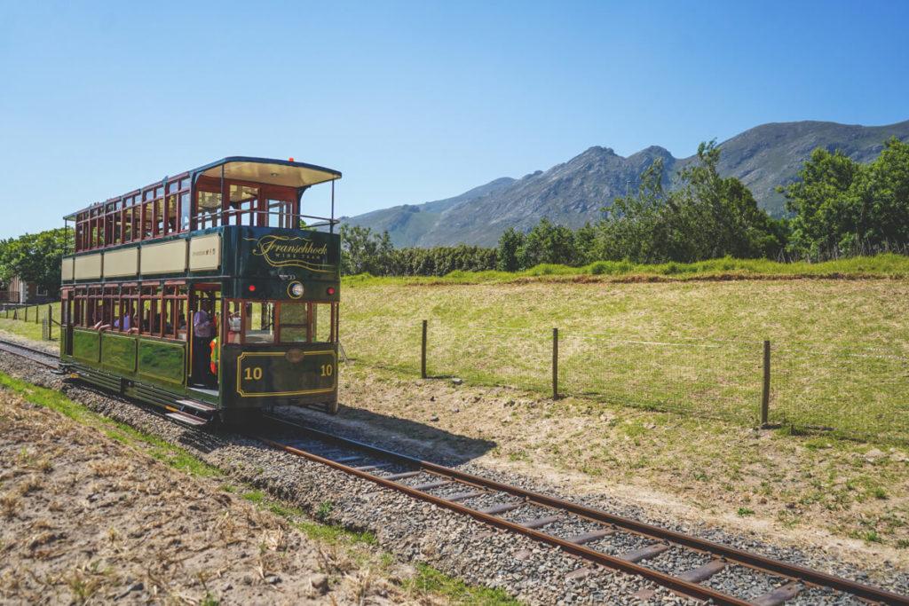 Wine-Tram-Franschhoek-Suedafrika-1