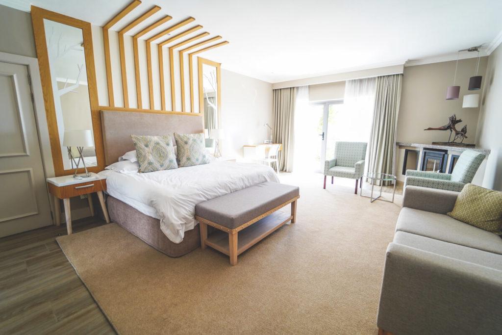Winelands-Stellenbosch-Unterkunft-Hotelzimmer