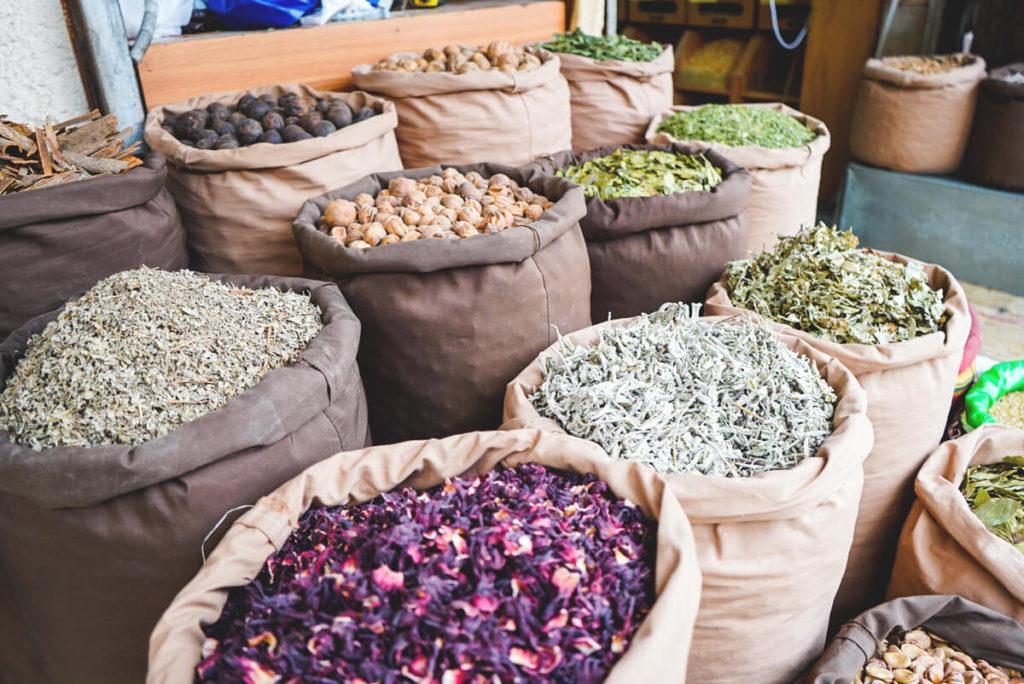 Amman-Sehenswuerdigkeiten-Golden-Souq-Markt
