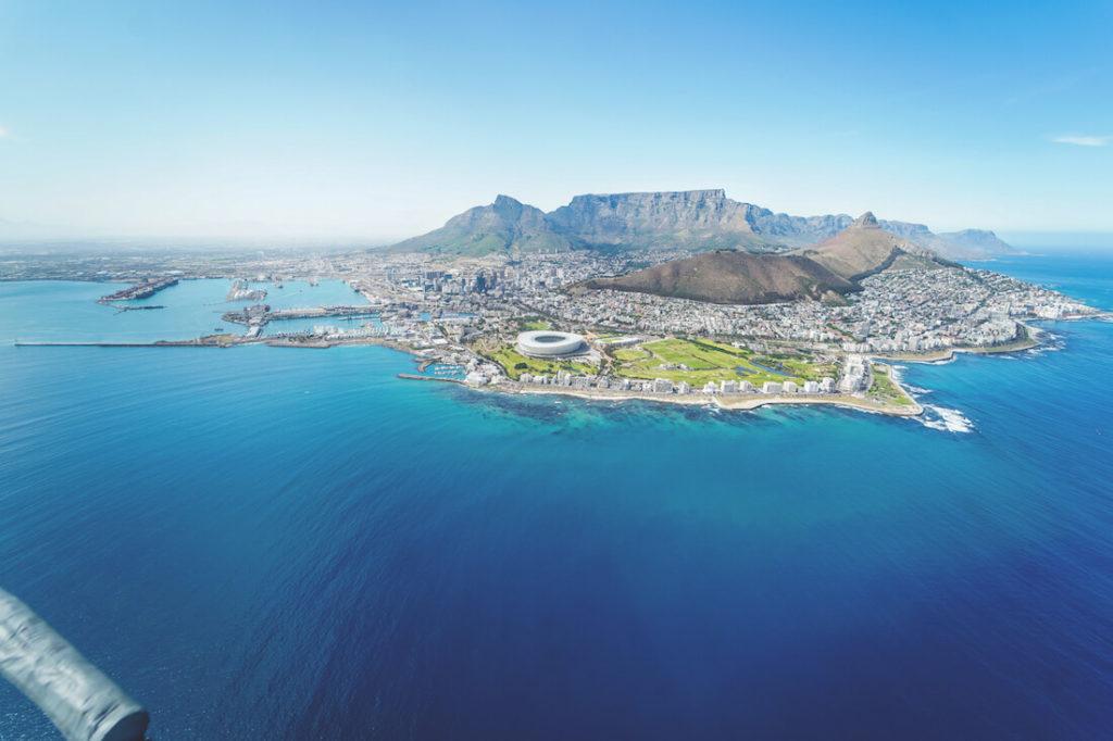 Helikopterflug-Kapstadt-Rundflug-Aussicht