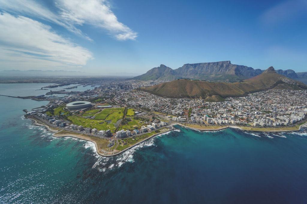 Helikopterflug-Kapstadt-Suedafrika-Panorama-Rundflug