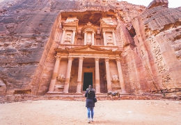 Jordanien-Reiseberichte-Reiseblog