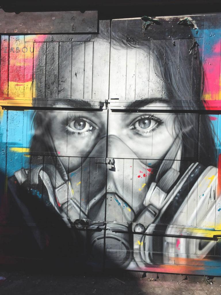 Street-Art-East-London-Tour