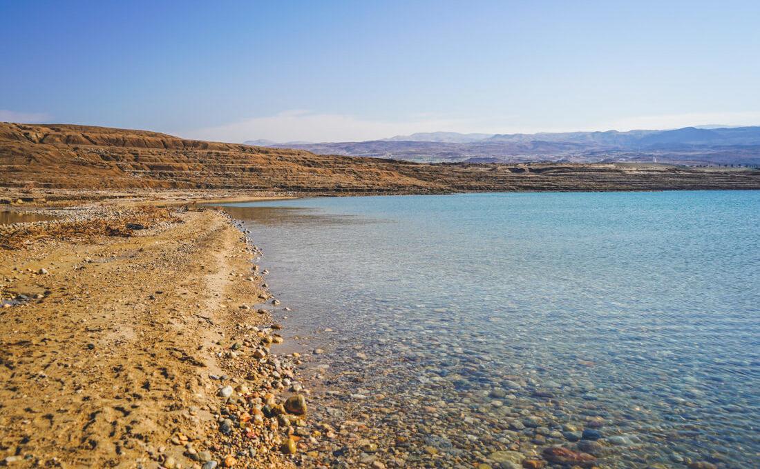 Totes Meer in Jordanien – Unsere Highlights und Reisetipps