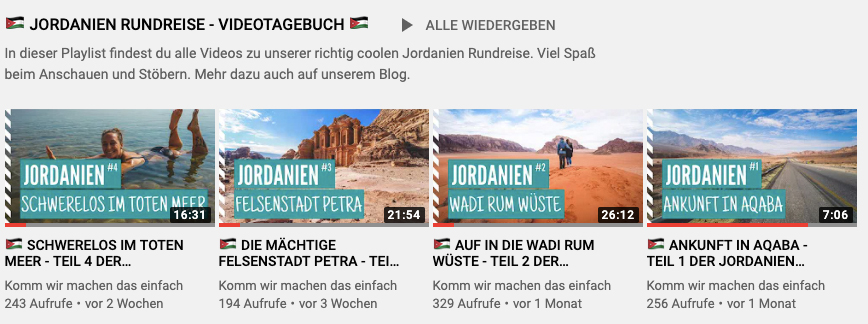 Videos-Jordanien-Rundreise-Vlogs-Videotagebuch