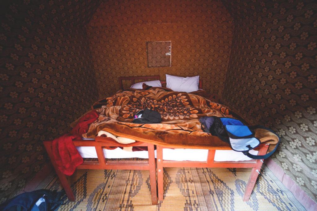 Wadi-Rum-Candles-Camp-Zelte-1
