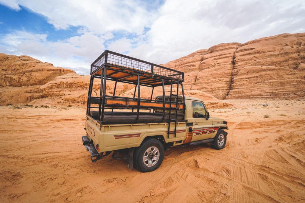 Wadi-Rum-Jordanien-Tour-Jeep