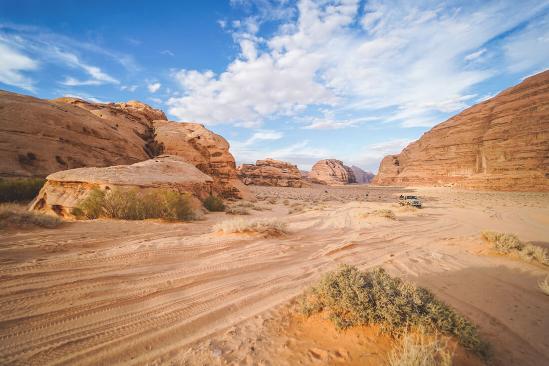 Wadi-Rum-Wueste-Tour-Jordanien-Rundreise-1