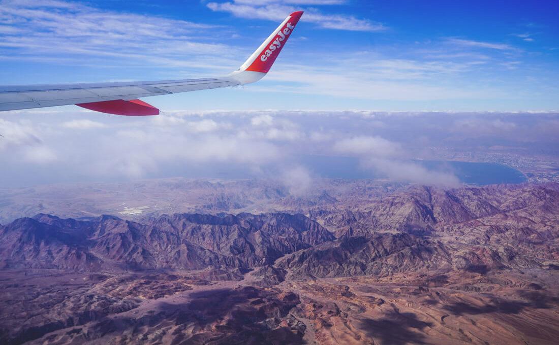 Visum Jordanien – Alle Tipps zur Einreise, Kosten & Zollvorschriften