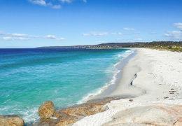 Australien-Reiseberichte-Ozeanien