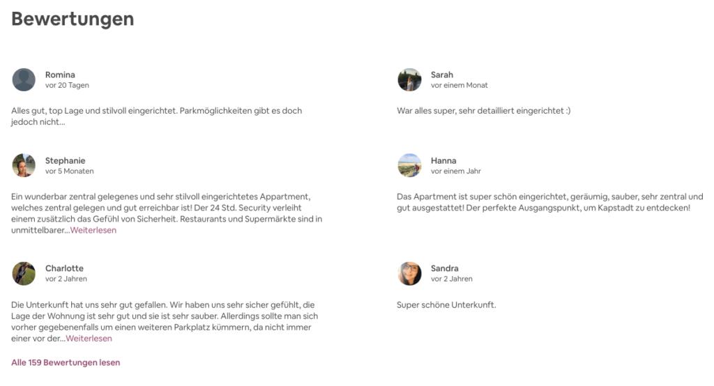 Erfahrung-mit-Airbnb-Bewertung