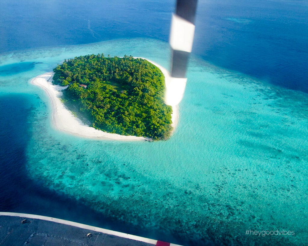 Malediven_reise-Kuredu-Anreise-Wasserflugzeug