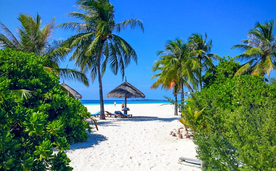 Traumziel Malediven – Meine Reise auf die Insel Kuredu