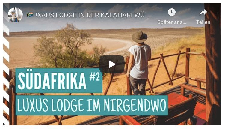 Suedafrika-Kalahari-Xaus-Lodge-Video-Youtube
