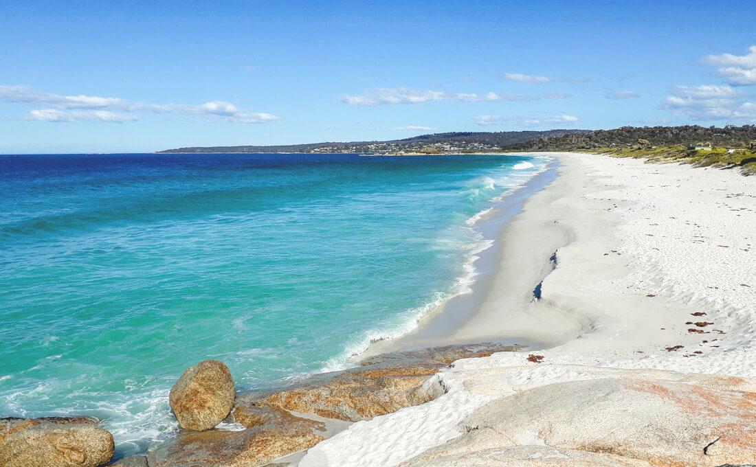 Meine Tasmanien Sehenswürdigkeiten, Highlights & Tipps