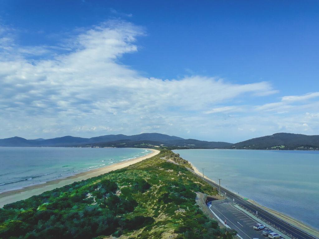 Tasmanien-Sehenswuerdigkeiten-Bruny-Island