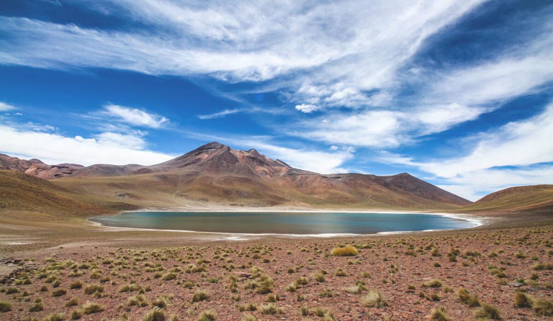 Meine unvergessliche Reise durch die Atacama Wüste in Chile