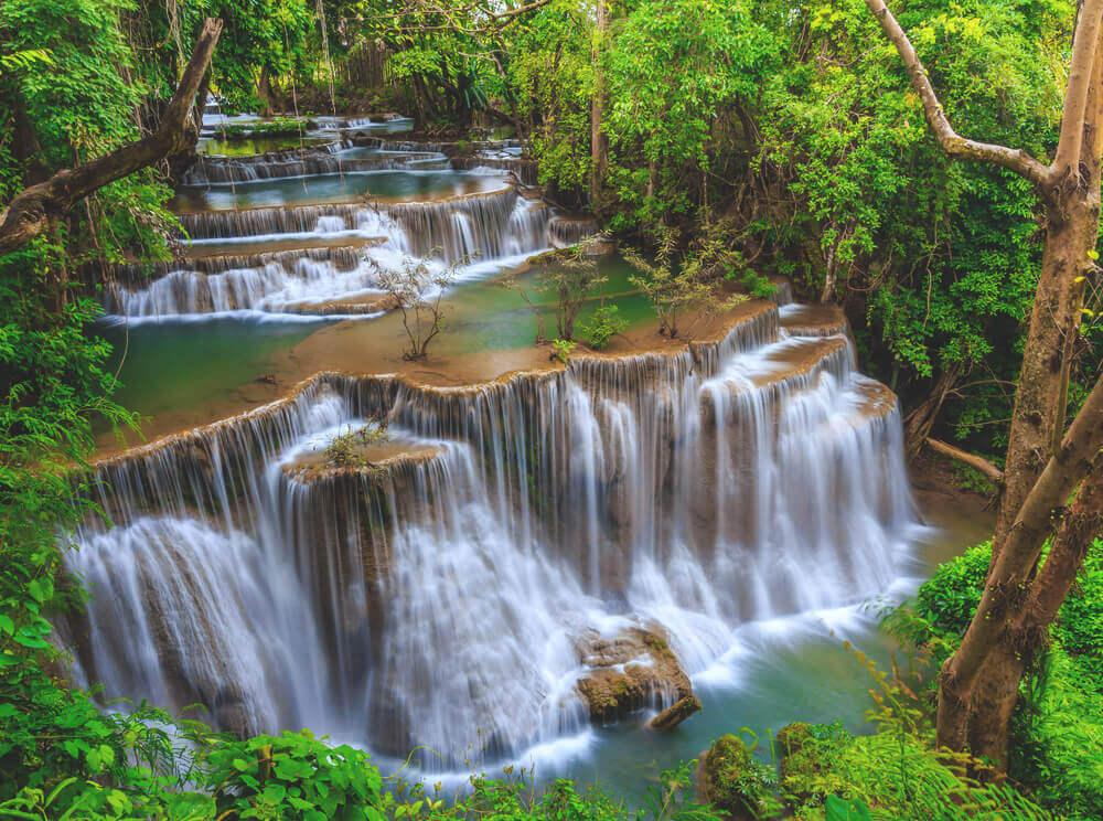 Huay-Mae-Khamin-Wasserfall-Thailand-Highlights