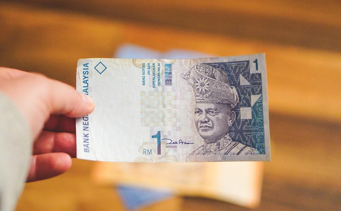 Währung Malaysia – Geld abheben, Bezahlen und Kreditkarte