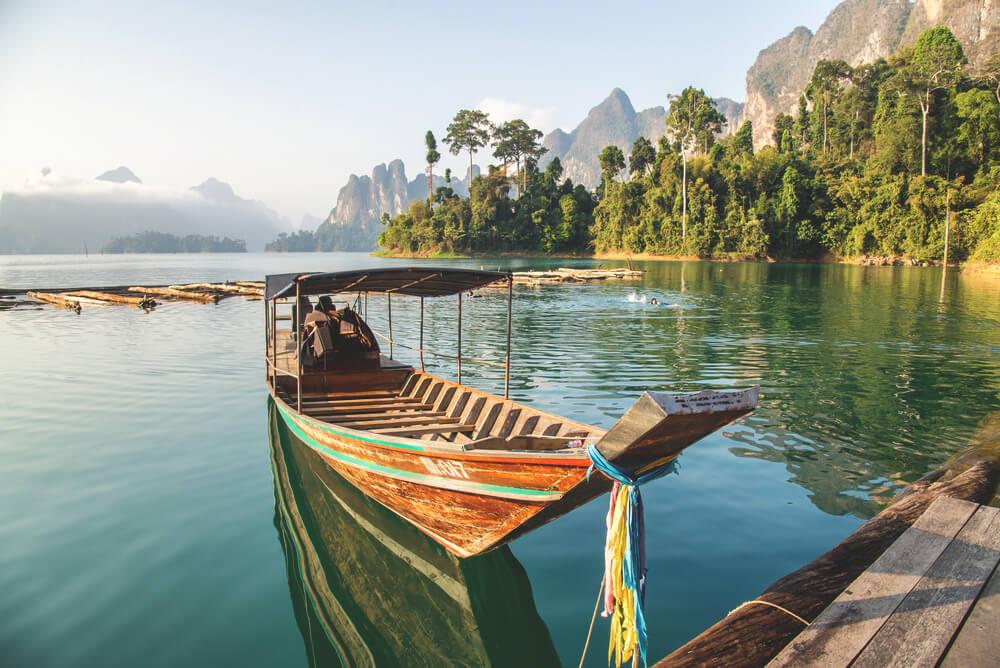 Thailand Sehenswürdigkeiten – 12 coole Highlights im Land des Lächelns