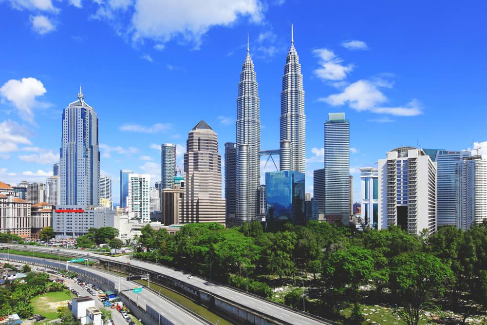 malaysia-sehenswuerdigkeiten-petronas-towers