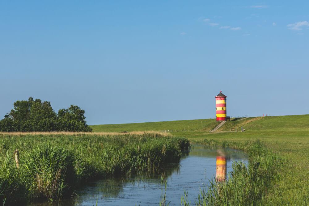 Deutschland-Urlaub-Ostfriesland