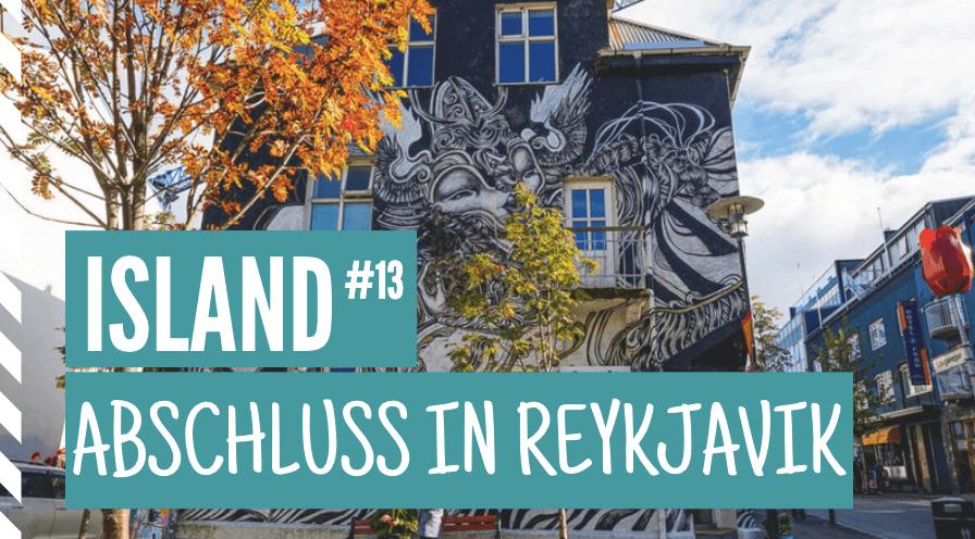 Island-Reisetagebuch-Youtube