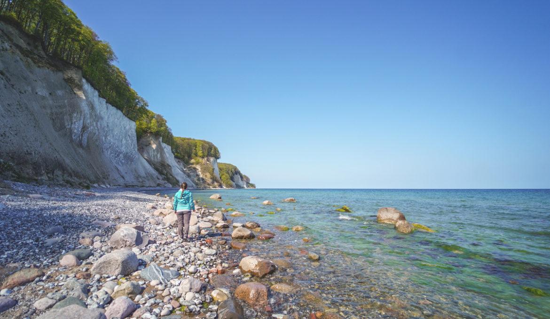 Nationalpark Jasmund auf Rügen – Wanderungen & Tipps