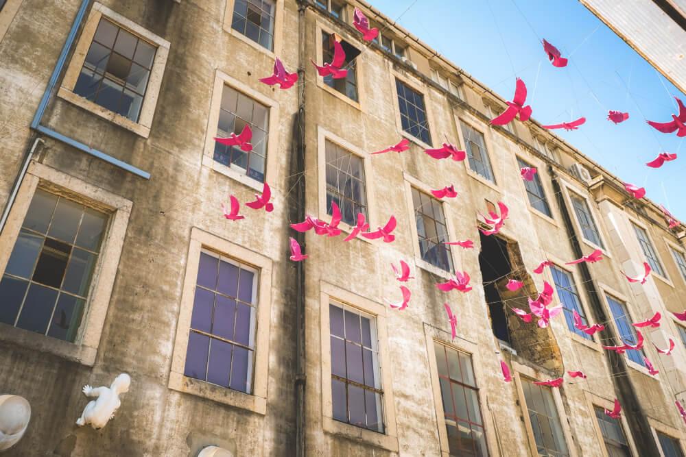 Lissabon-Sehenswuerdigkeiten-LX-Factory-Kunst