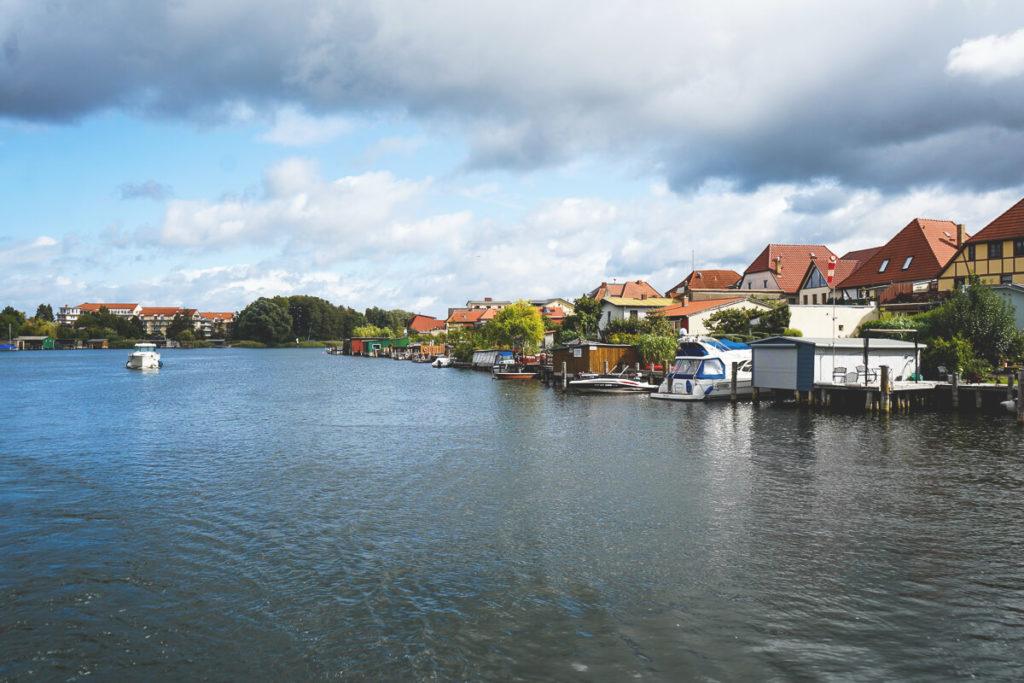 Malchow-Malchower-See-Mecklenburgische-Seenplatte