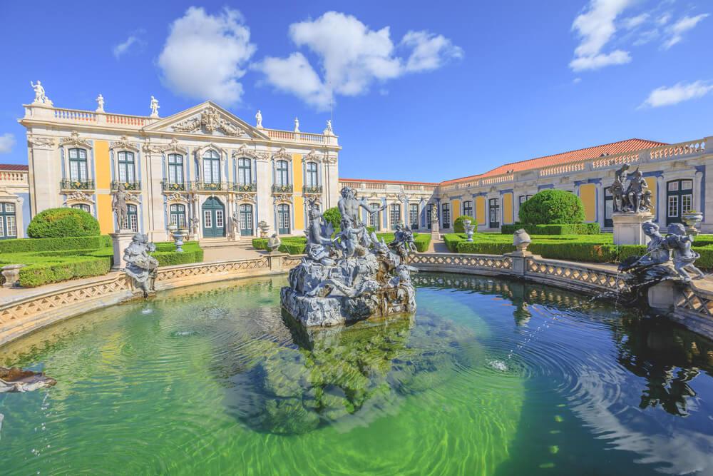 Palacio-Nacional-de-Queluz-Lissabon-Highlights