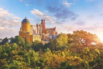 Portugal-Reiseblog-Sehenswuerdigkeiten-Sintra