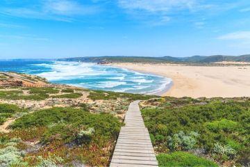 Portugal-Reiseblog-Straende