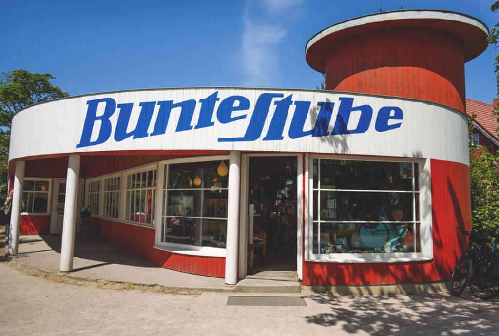 Bunte-Stube-Ahrenshoop-Shopping