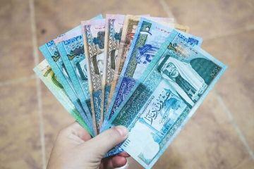Jordanien-Reiseblog-Waehrung-Geld-Kreditkarte